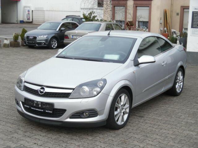Opel Astra Twin Top 1.9 CDTI *PIELE *150CP *XENON *2008 - imagine 3