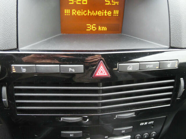 Opel Astra Twin Top 1.9 CDTI *PIELE *150CP *XENON *2008 - imagine 11
