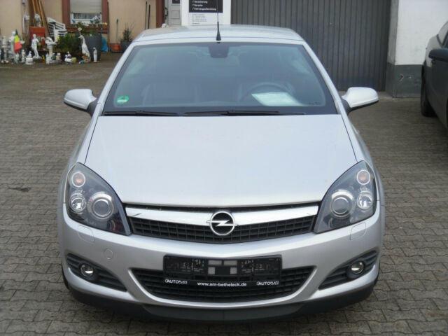 Opel Astra Twin Top 1.9 CDTI *PIELE *150CP *XENON *2008 - imagine 13