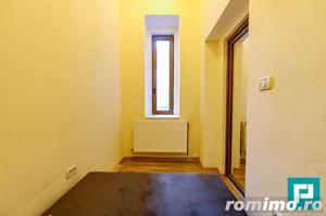 Apartament cu două camere în inima orașului. - imagine 7