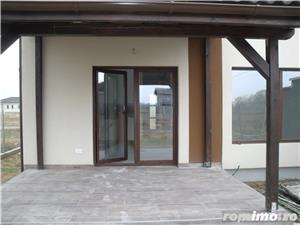 BA031 1/2 Duplex in Chisoda, zona rezidentiala, toate utilitatile - imagine 6