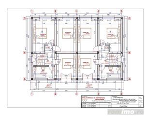 BA031 1/2 Duplex in Chisoda, zona rezidentiala, toate utilitatile - imagine 8