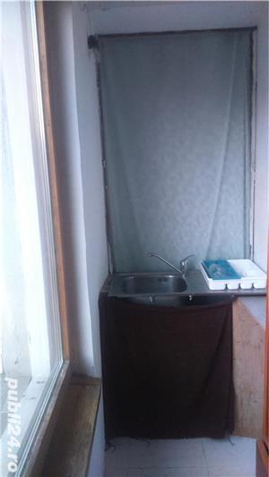 Inchiriez apartament la casa 2 camere  - imagine 5