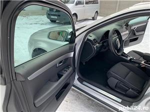 Audi  A4  1.9 TDI, an 2007, 1896 cm³, 116 c.p, 5650 euro - imagine 3