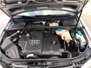 Audi  A4  1.9 TDI, an 2007, 1896 cm³, 116 c.p, 5650 euro - imagine 8