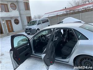 Audi  A4  1.9 TDI, an 2007, 1896 cm³, 116 c.p, 5650 euro - imagine 4