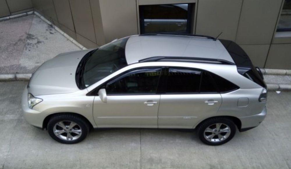 Lexus rx 400h - imagine 1