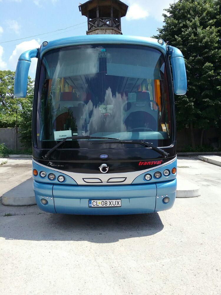 Iveco bus - imagine 4