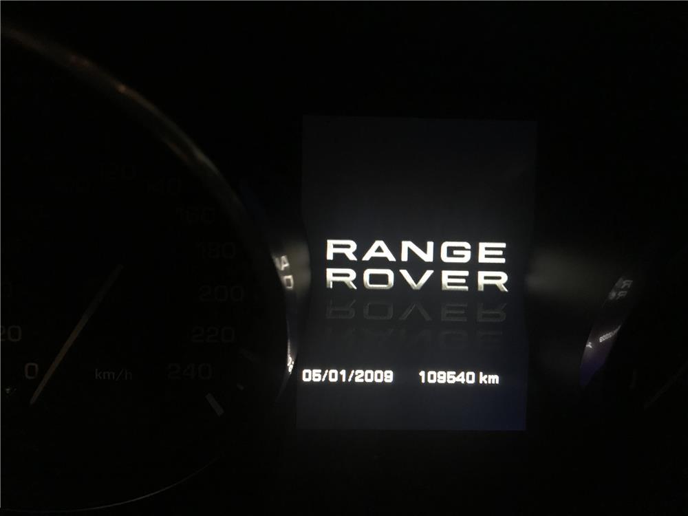 Land rover range-rover-evoque 1.9 benzina biturbo 2013 - imagine 3
