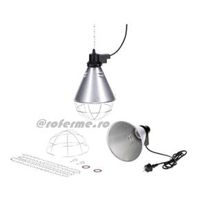 Eleveioza – suport becuri infrarosu (max 250W) 2,5 m - imagine 1