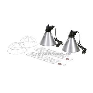 Eleveioza – suport becuri infrarosu (max 250W) 2,5 m - imagine 3
