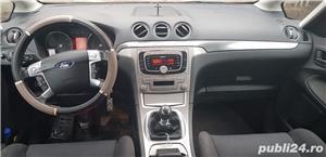Ford s-max - imagine 8