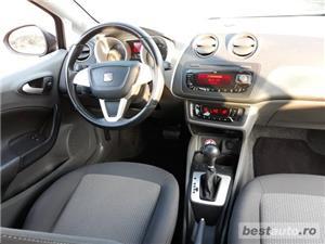 Seat ibiza  AUTOmata 2012 inmatr. - imagine 14