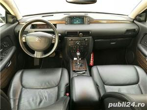 Citroen C6 (carte service), Proprietar, Impecabila !!! - imagine 6