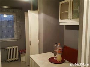 Gheorghe Lazar,apartament 2 camere,cf 1,decomandat,et 3,pret 62 000 euro - imagine 2