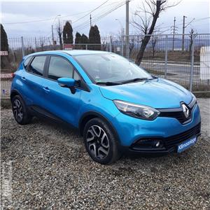 Renault Captur  96000km!!! model 2014 - imagine 1