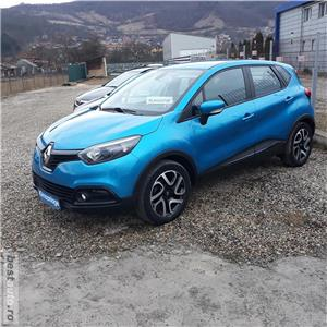 Renault Captur  96000km!!! model 2014 - imagine 15