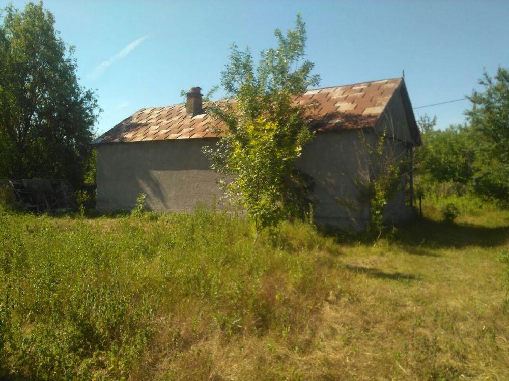Vand, schimb, casa pe malul Dunarii  - imagine 1