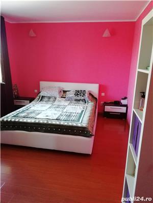 Vând vila tip duplex p+1+m/ eventual schimb cu apartament plus diferenta - zona Metro - imagine 9