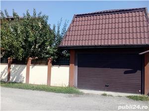 Vând vila tip duplex p+1+m/ eventual schimb cu apartament plus diferenta - zona Metro - imagine 10