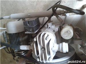 Vand compresor aer  - imagine 1