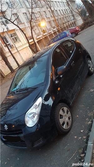 Suzuki alto - imagine 6