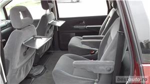 Ford Galaxy Ghia, 6 locuri, CLIMATRONIC, 4 geamuri electrice ... - imagine 12