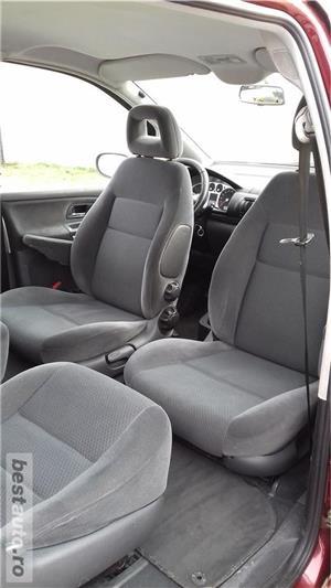 Ford Galaxy Ghia, 6 locuri, CLIMATRONIC, 4 geamuri electrice ... - imagine 11