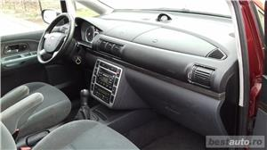 Ford Galaxy Ghia, 6 locuri, CLIMATRONIC, 4 geamuri electrice ... - imagine 16