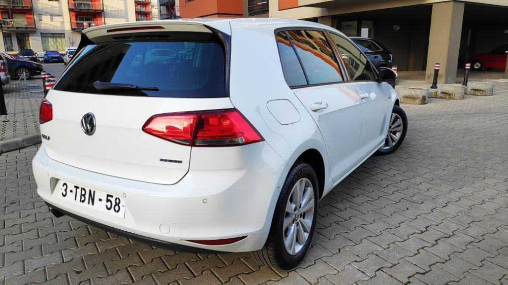 Vw  golf 7/recent import olanda/2014 - imagine 4