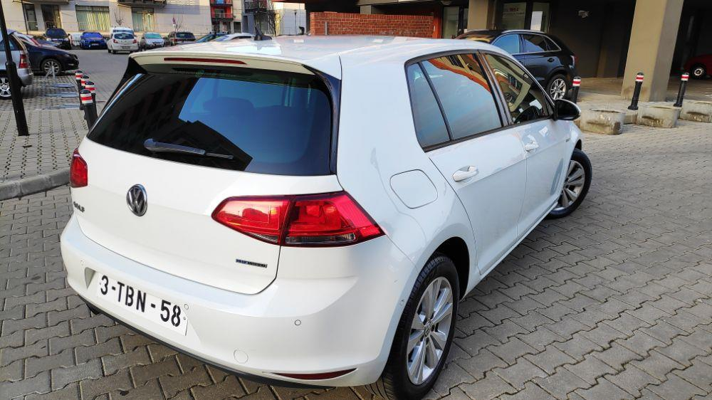 Vw  golf 7/recent import olanda/2014 - imagine 2