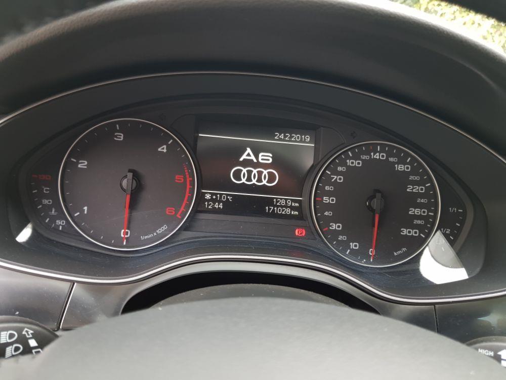 Audi  A6  S-Line 2000cm Diesel - imagine 5