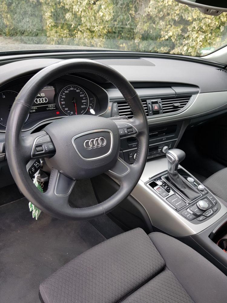 Audi  A6  S-Line 2000cm Diesel - imagine 4