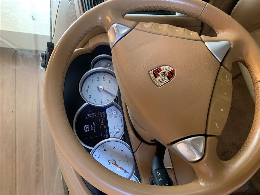 Porsche  - imagine 2