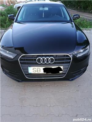 Audi A4, 2013 - imagine 1