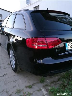 Audi A4, 2013 - imagine 2