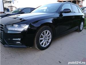 Audi A4, 2013 - imagine 4