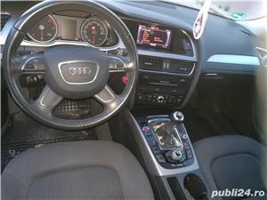 Audi A4, 2013 - imagine 5