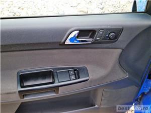 VW POLO - 1.2 benzina - EURO 4 - AN 2006 - vanzare in RATE FIXE cu avans 0%. - imagine 13
