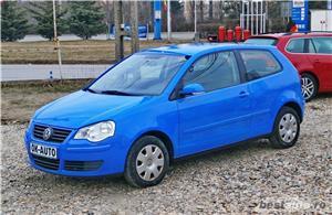 VW POLO - 1.2 benzina - EURO 4 - AN 2006 - vanzare in RATE FIXE cu avans 0%. - imagine 19