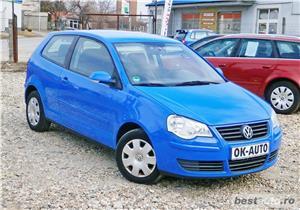 VW POLO - 1.2 benzina - EURO 4 - AN 2006 - vanzare in RATE FIXE cu avans 0%. - imagine 20