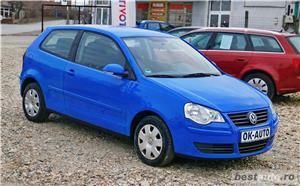 VW POLO - 1.2 benzina - EURO 4 - AN 2006 - vanzare in RATE FIXE cu avans 0%. - imagine 18