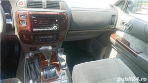 Nissan patrol - imagine 2