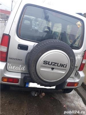 Suzuki jimny - imagine 3