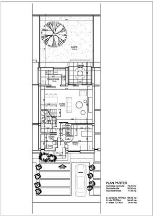 Casa de vanzare Ambasador Residence - imagine 7