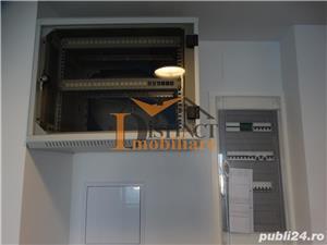 Inchiriere spatiu de birou dedicat IT, 85 mp, zona Centrul Civic - imagine 9