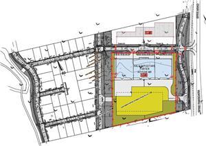 Hala Artemis- Parc Industrial Sanandrei - imagine 3