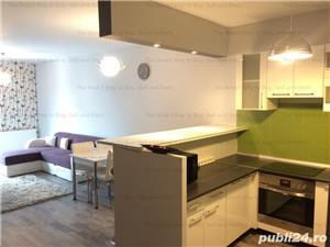 Apartament 2 camere NOU Centru Platinia - imagine 8