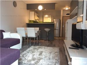 Apartament 2 camere NOU Centru Platinia - imagine 1