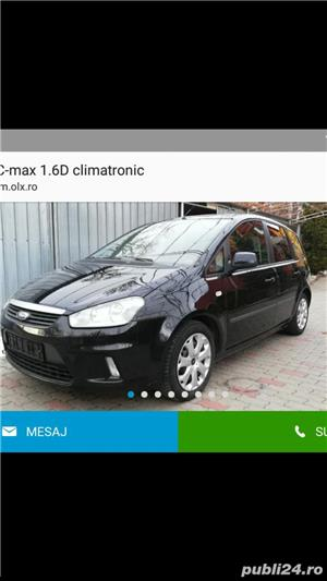 Ford c-max - imagine 7